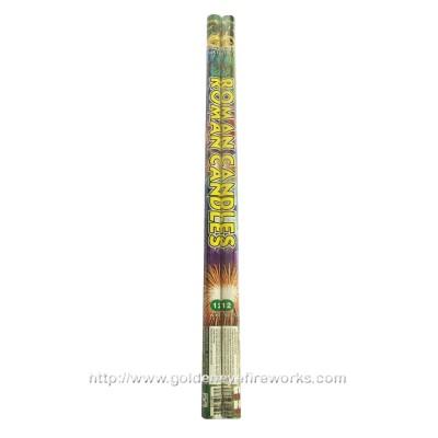 Kembang Api Roman Candle 1.00 inch 12 Shots - GE1012