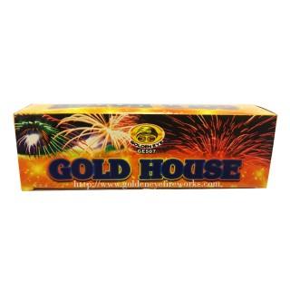 Kembang Api Gold House - GE507