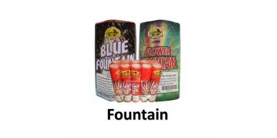 Tips Bermain Kembang Api Fountain