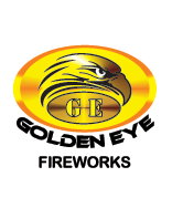 GOLDEN EYE FIREWORKS